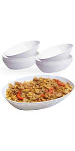 disposable dinner plates biodegradable compostable bowl recycled dinnerware set trays platters