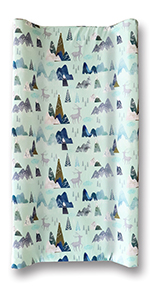 Changing Pad Cover mountain