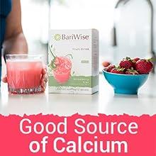 bariwise source of calcium