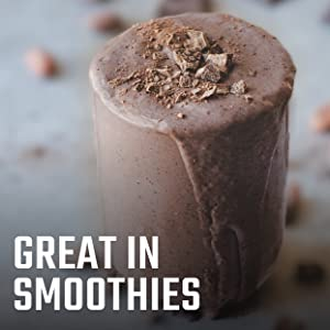 Great in Smoothies