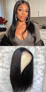4x4 wig