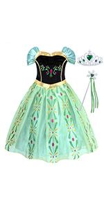 #14 Custom Handmade Snow White Disney Princess Dress//Halloween costume 3mo-10Y