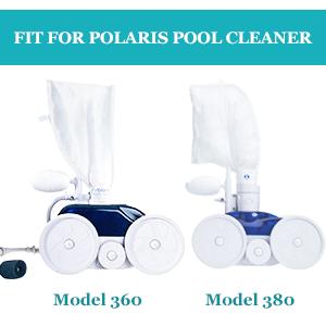 polaris 380 model