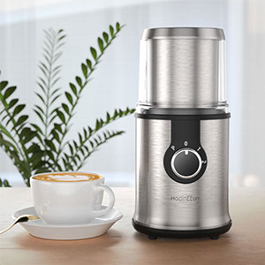 Detachable Coffee grinder Automatic Coffee grinder Bean grinder