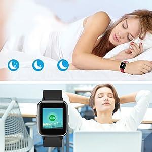 睡眠モニター、呼吸トレニンーグ