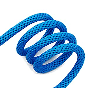 soft climbing rope
