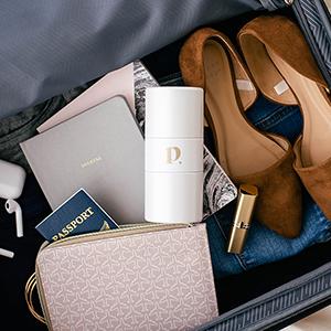 beauty blender travel case