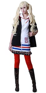 P5 Takamaki cosplay