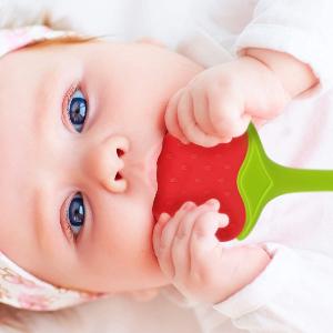 Freezer Safe Teethers for Newborn