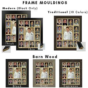 Frame Mouldings