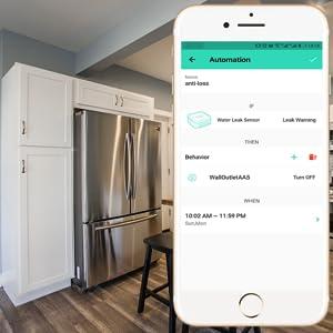 ys1603-uc smart app automation control