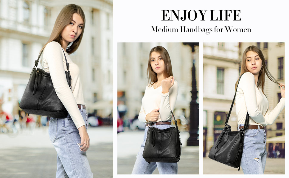 handbags for ladies clearance big bucket bags black