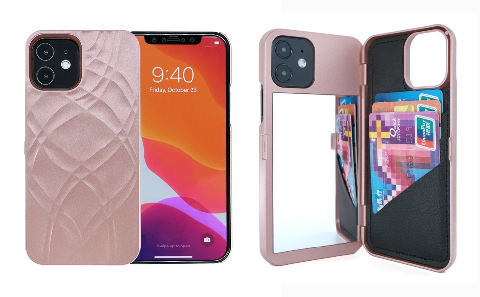 New Mirror Case 2020