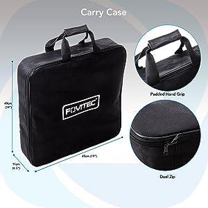 Fovitec Ring Light Carrying Bag