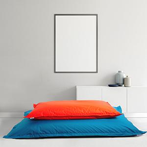 dimensioni cuscino per la casa