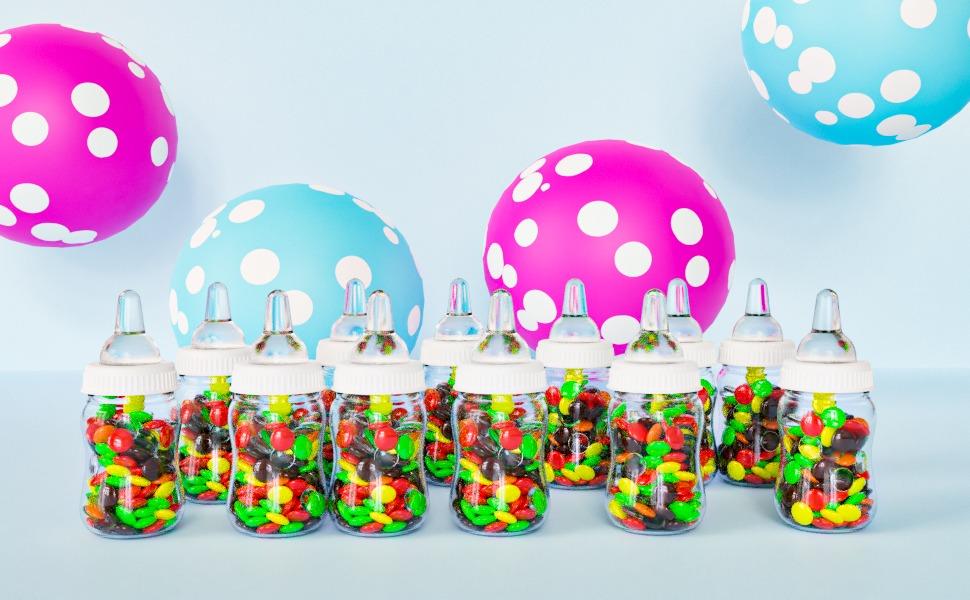 cute plastic bottles