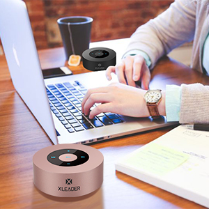 xleader bluetooth speaker