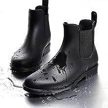 waterproof boots for women