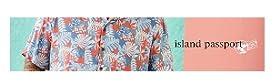 Natural Island Passport by DXL Big and Tall Linen-Blend Drawstring Pants 5XL 30