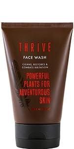 mens face wash natural face wash