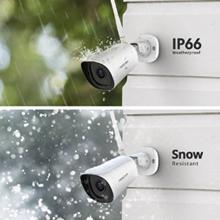 IP66 Certificated Weatherproof