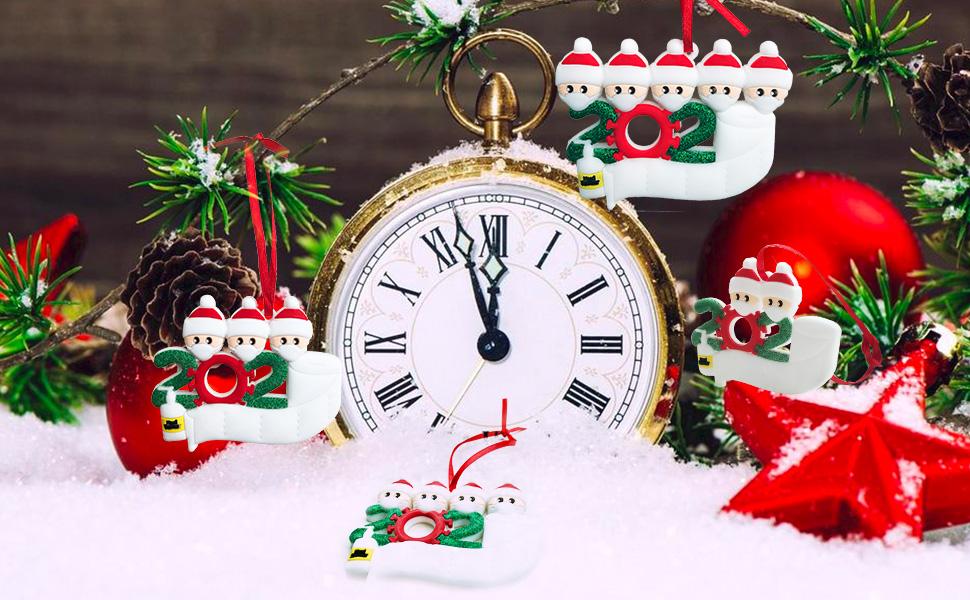 Christmas pendant 05