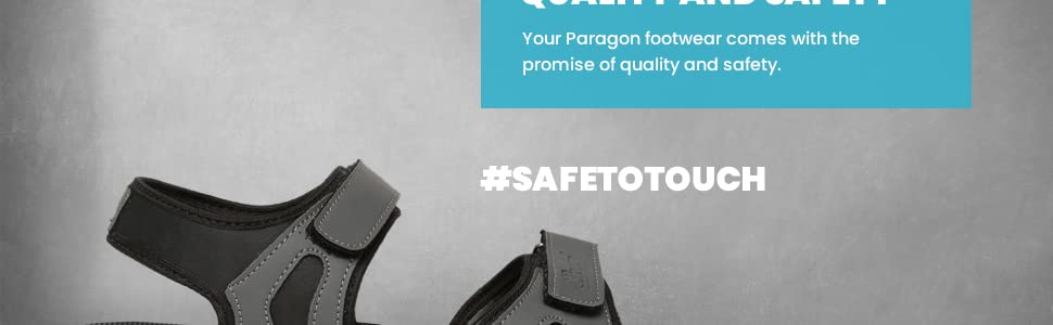 The promise of quality and safety