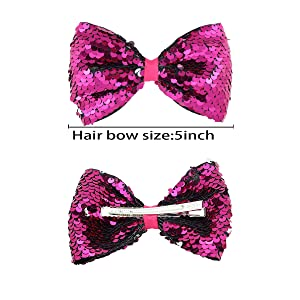 hight quality hair bow