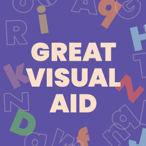 Great Visual Aid Learning Tool