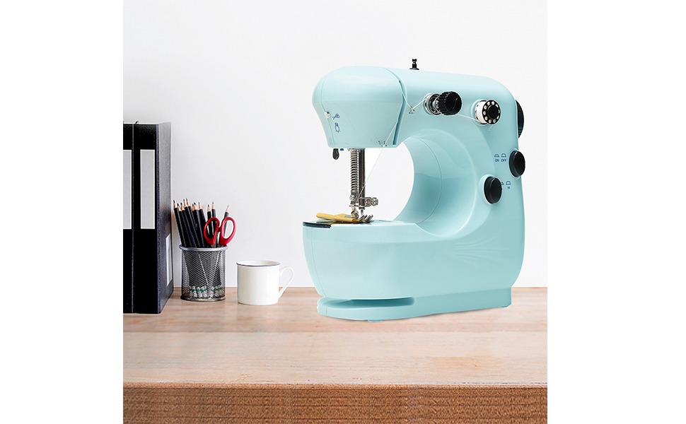 Macchine da cucire elettriche regolabili