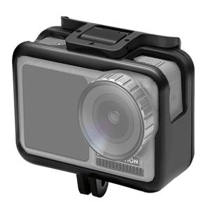 Camera border