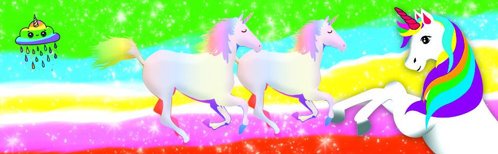 Unicorn Magical Guitar Picks