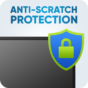 Anti-scratch protection