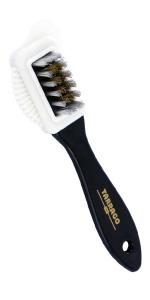 Tarrago De Luxe Brush - Betún y reparación de zapatos adultos unisex