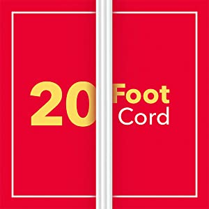 lengthy cord