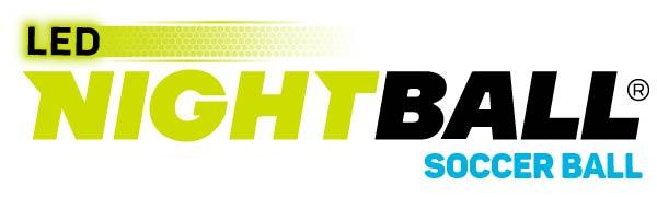 tangle nightball lightup sports outdoor led balls glow play fifa futbol football