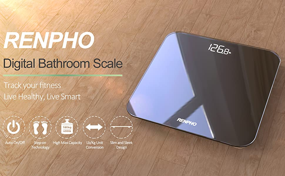 amazon scale weight
