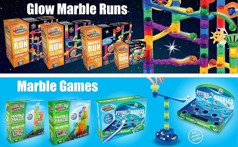 Glow & Games