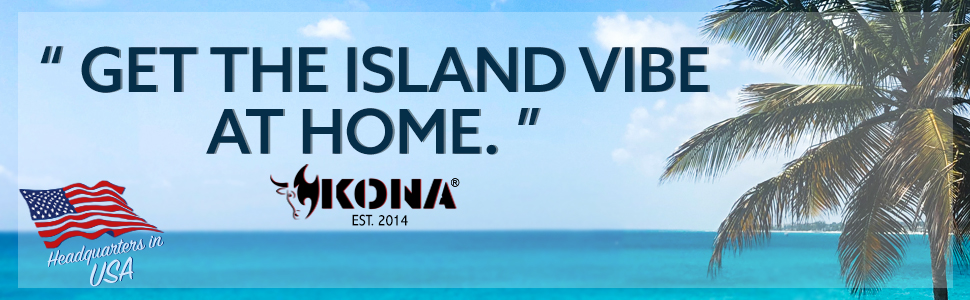 get the island vibe at home. Headquarters in USA