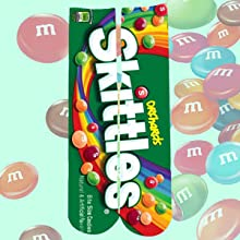 skittle socks rainbow candy