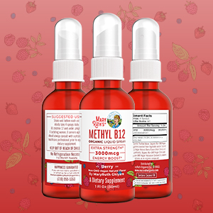 vitamin b12, liquid b12, b12, organic mens womens b complex sublingual vegan methyl methylated
