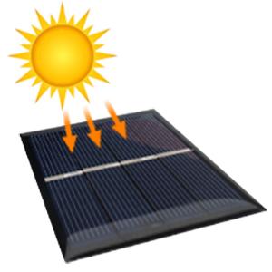 3d wooden puzzle solar power kit-5