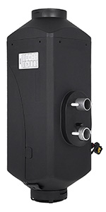 air diesel heater