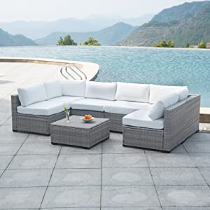 patio sofa sets
