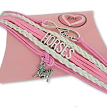 BAE Icons bracelets gift box