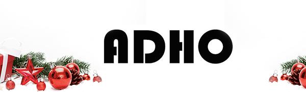 ADHO napkin holders