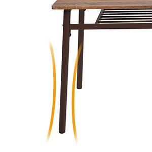 Strong Table Leg