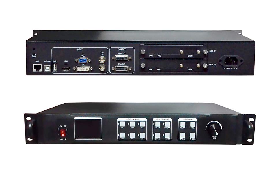 Kystar HD LED Video Wall Processor HD TV1920 /× 1200 @60Hz for Led Video Wall Controller-KS600