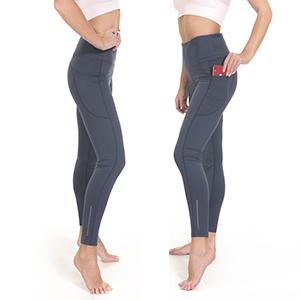 hight waist yoga High Waisted Yoga Leggings