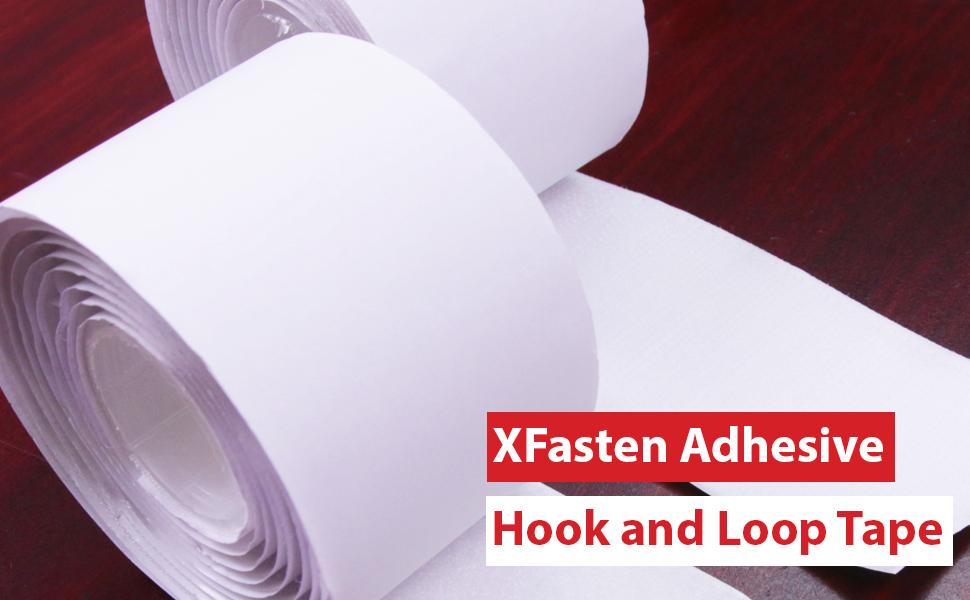 XFasten Hook and Loop Tape